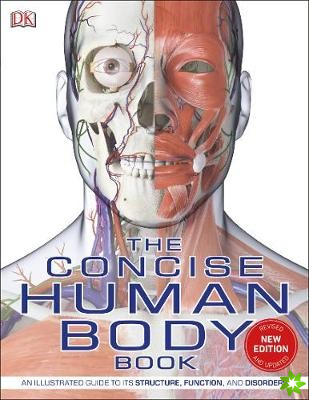 Concise Human Body Book