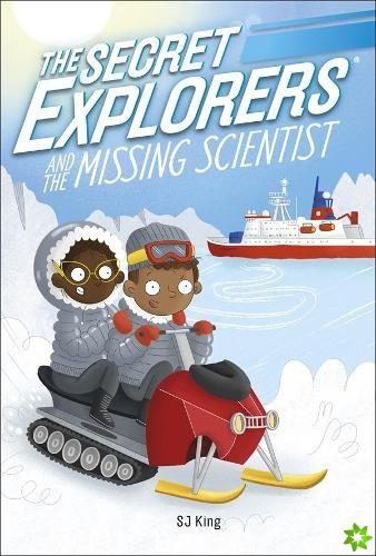 Secret Explorers and the Missing Scientist