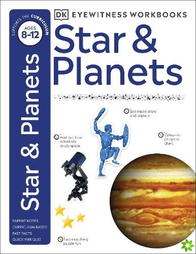 Stars and Planets