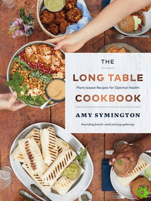 Long Table Cookbook