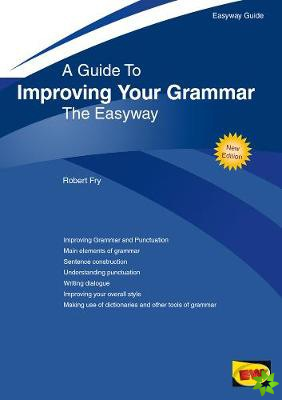 Improving Your Grammar