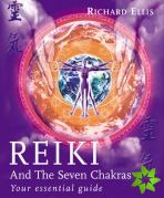 Reiki And The Seven Chakras