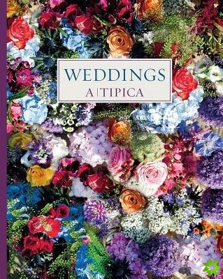 Front cover image A-Tipica Weddings