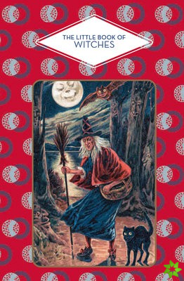 Little Book of Witches