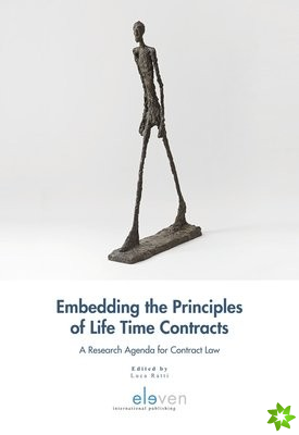 EMBEDDING PRICIPLES OF LIFE TIME CON
