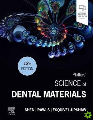 PHILLIPS SCIENCE OF DENTAL MATERIALS
