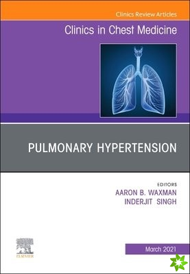 PULMONARY HYPERTENSION AN ISSUE OF CLINI