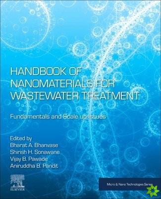 Handbook of Nanomaterials for Wastewater Treatment