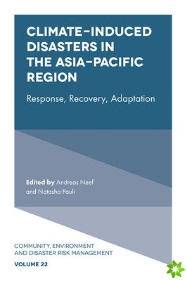 Climate-Induced Disasters in the Asia-Pacific Region