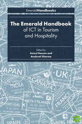 Emerald Handbook of ICT in Tourism and Hospitality