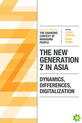 New Generation Z in Asia