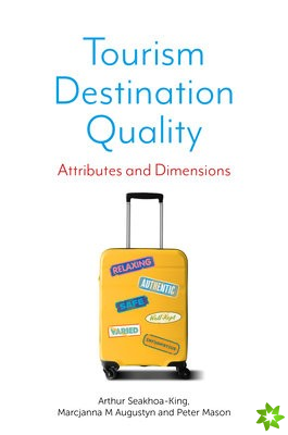Tourism Destination Quality