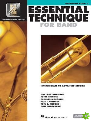 ESSENTIAL TECHNIQUE FOR BAND WITH EEI -