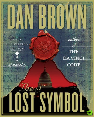 LOST SYMBOL: SPECIAL ILLUSTRATED EDITION