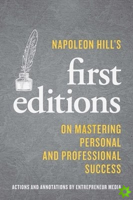 Napoleon Hill's Firsts