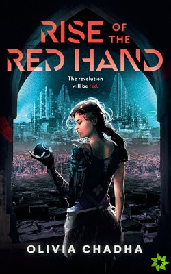Rise of the Red Hand, Volume 1