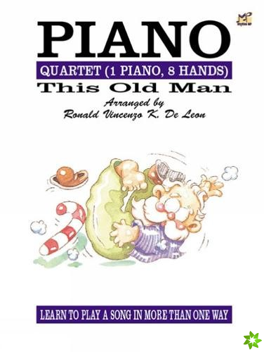 PIANO QUARTET VARIATIONS ON THIS OLD MAN