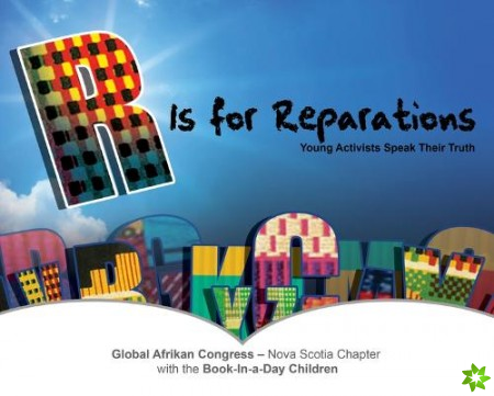 R Is for Reparations