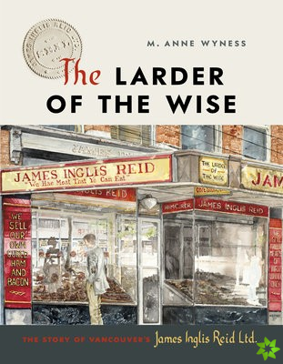 Larder of the Wise