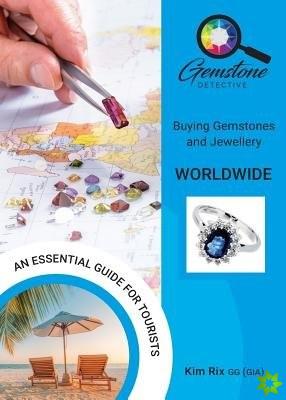 Gemstone Detective: Buying Gemstones and Jewellery Worldwide