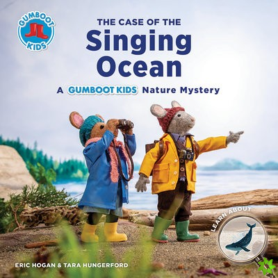 Case of the Singing Ocean