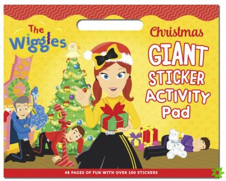 Wiggles: Giant Christmas Activity Pad