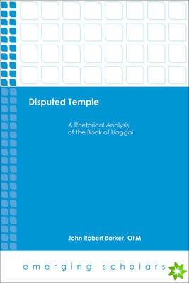 Disputed Temple
