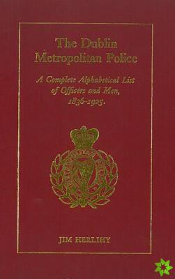 Dublin Metropolitan Police