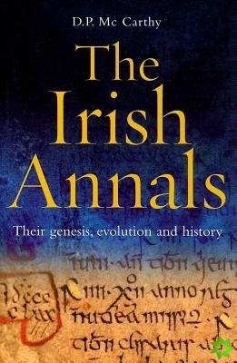 Irish Annals
