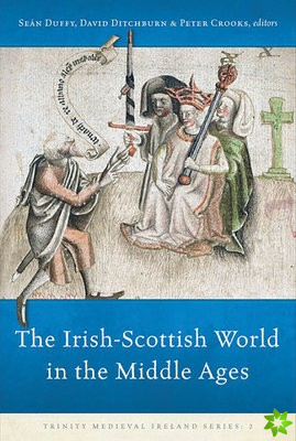 Irish-Scottish World in the Middle Ages