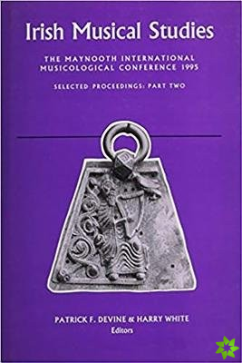 Maynooth International Musicological Conference