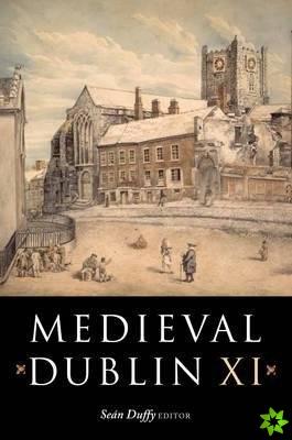Medieval Dublin XI