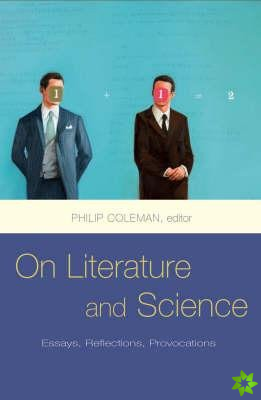 On Literature and Science