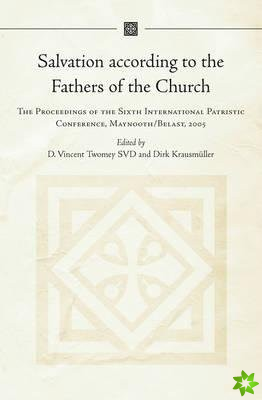 Salvation in the Fathers of the Church