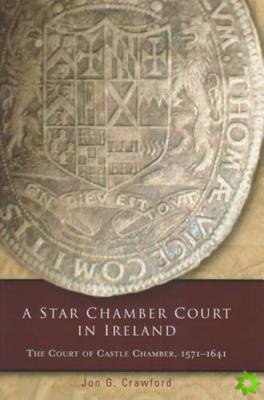 Star Chamber Court in Ireland