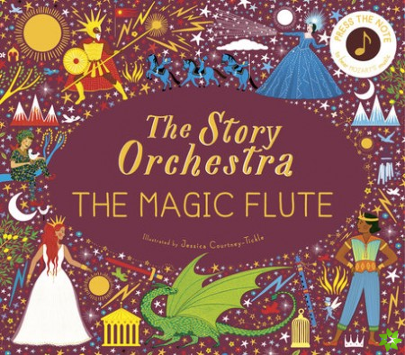 Story Orchestra: The Magic Flute