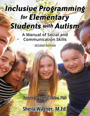 Inclusive Progamming for Elementrary Students with Autism