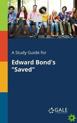 Study Guide for Edward Bond's