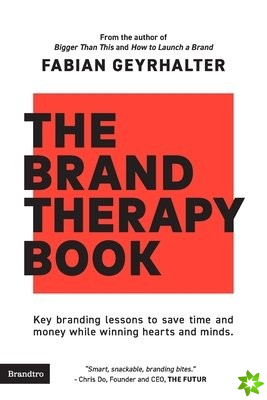 Brand Therapy Book