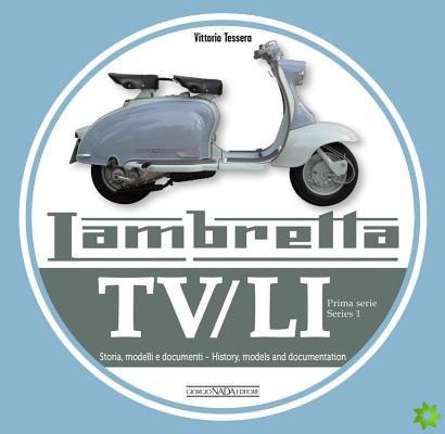 Lambretta TV/Li: Prima Serie - Series I