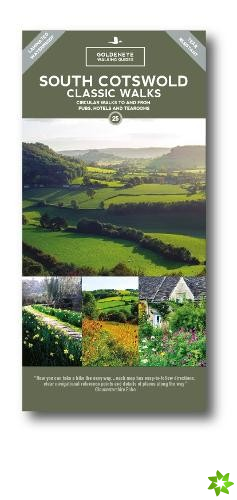 South Cotswold Classic Walks