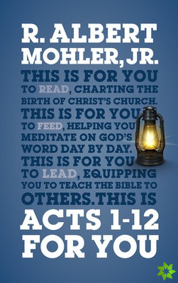 ACTS 1 12 FOR YOU