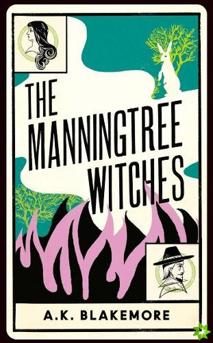 Manningtree Witches