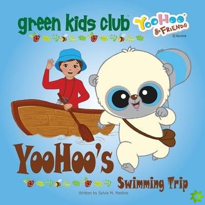 YooHoo's Swimming Trip