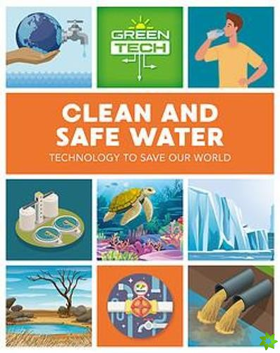 Clean and Safe Water