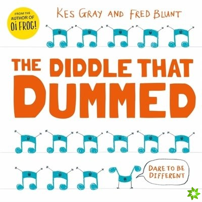 Diddle That Dummed