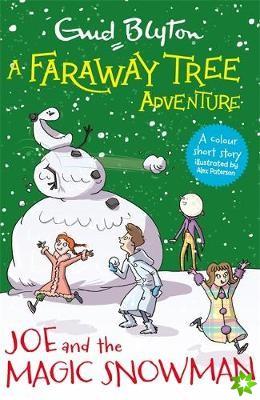 Faraway Tree Adventure: Joe and the Magic Snowman