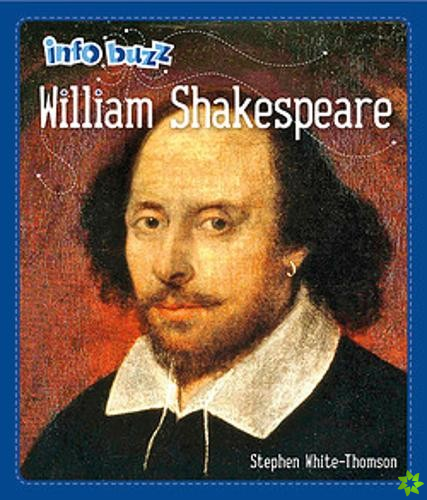 Info Buzz: Famous People William Shakespeare