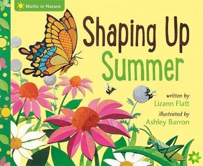 Maths in Nature: Shaping Up Summer