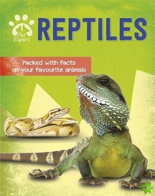 Pet Expert: Reptiles